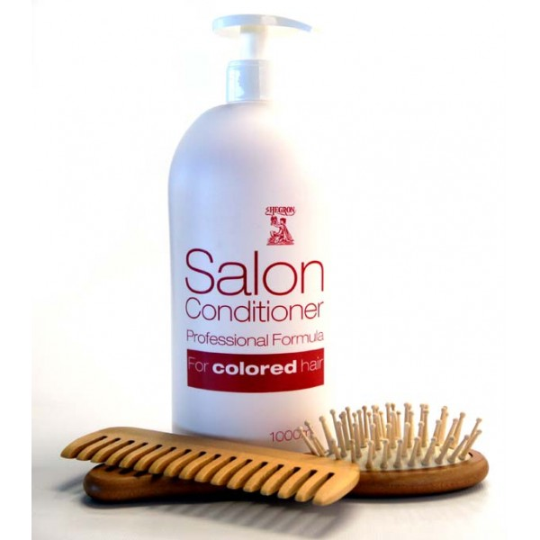 Hegron salon professional apres shampooing color 1 for Apres shampooing maison