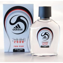 ADIDAS AFTER SHAVE 100 ML SPECIAL EDITION 2008 FAIR PLAY