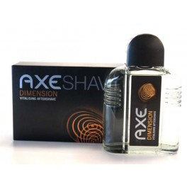 AXE AFTERSHAVE DIMENSION 100 ML