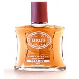 BRUT AFTER-SHAVE PASSION 100 ML