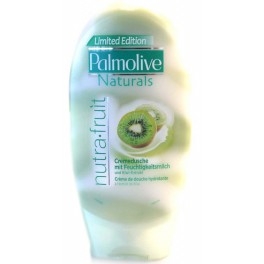 PALMOLIVE DOUCHE NUTRA FRUIT KIWI 200 ML