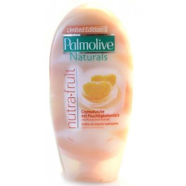 PALMOLIVE DOUCHE NUTRA FRUIT MANDARINE 200 ML