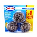 NICOLS NETTINOX 2+1 GRATIS