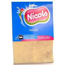 NICOLS PEAU NATURELLES NATURAL 52 X 35 CM