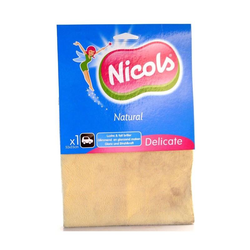 NICOLS NATUURZEEM NATURAL 52 X 35 CM