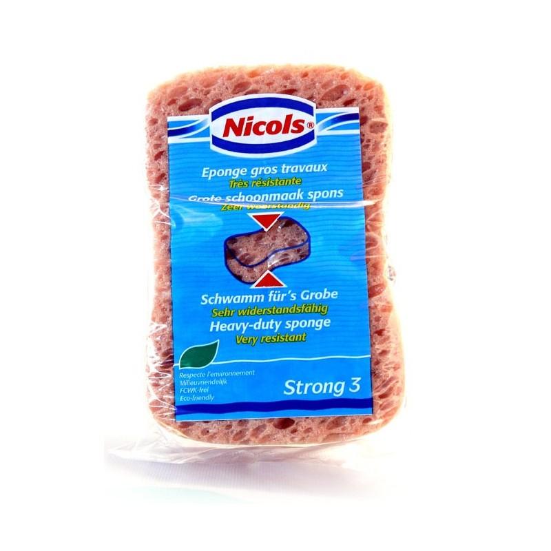 NICOLS SYNTHETISCHE SPONS STRONG 3