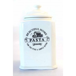 BEAUTIFUL HOME DECO POT PASTA