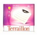 TERRAILLON PESE PERSONNE TFA4 BLANC