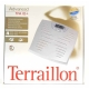 TERRAILLON PERSONENWEEGSCHAAL ADVANCED  TFA 10 PLUS ZILVER
