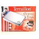 TERRAILLON KEUKENWEEGSCHAAL COFFEE TIME 5 KG