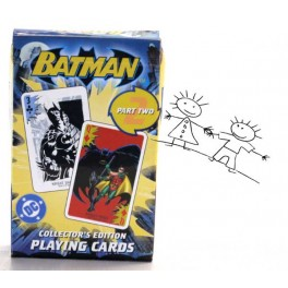 CARTES A JOUER BATMAN PART 2