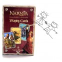 CARTES A JOUER  THE CHRONICLES OF NARNIA