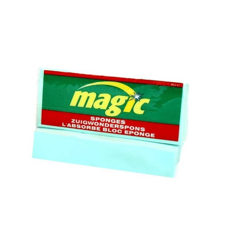 MAGIC ZUIGWONDERSPONS