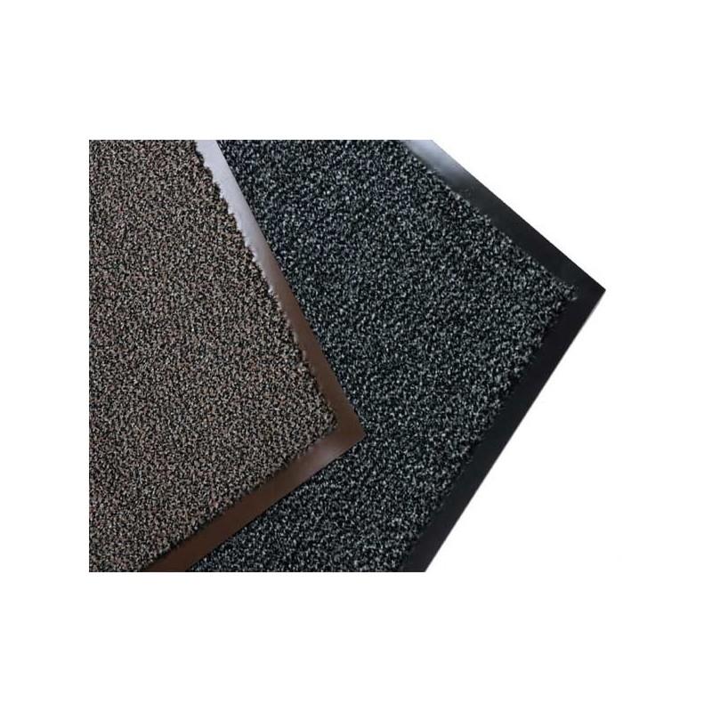 CORALMAT CLASSIC 4401 - ZWART 135x200CM