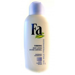 FA BODY LOTION FIRMING 400 ML