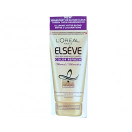 ELSEVE COLOR REFRESH COLORES TRES CLAIR A BLOND