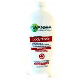 GARNIER BODYSENSITIVE BODYMILK 400 ML