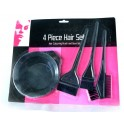 BLISTER SET DE COLORATION (1 BOL + 3 BROSSES)