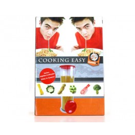 BASIC X COOKING EASY PASTA 2ST