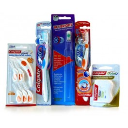 LOT SOINS DENTAIRES 3