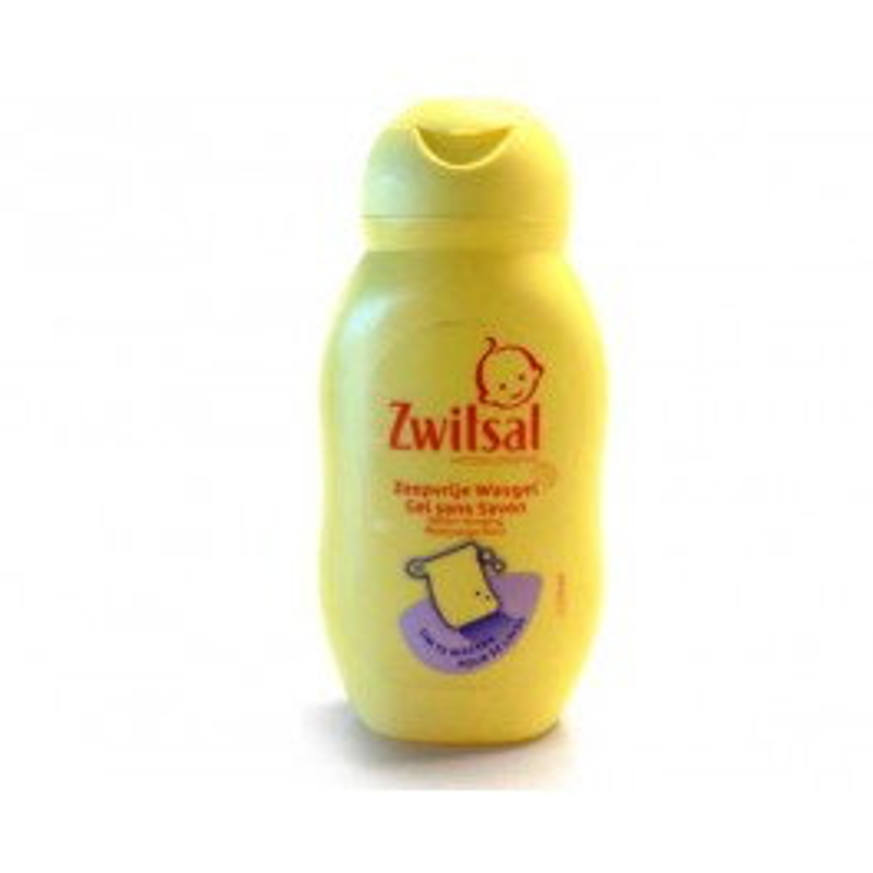 ZWITSAL GEL LAVANT SANS SAVON 75 ML