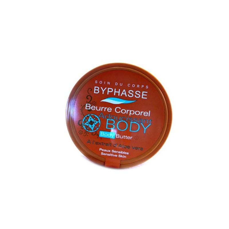 BYPHASSE BEURRE CORPOREL ADOUCISSANT    200 ML