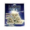 LAMPE LED (3 PCS)