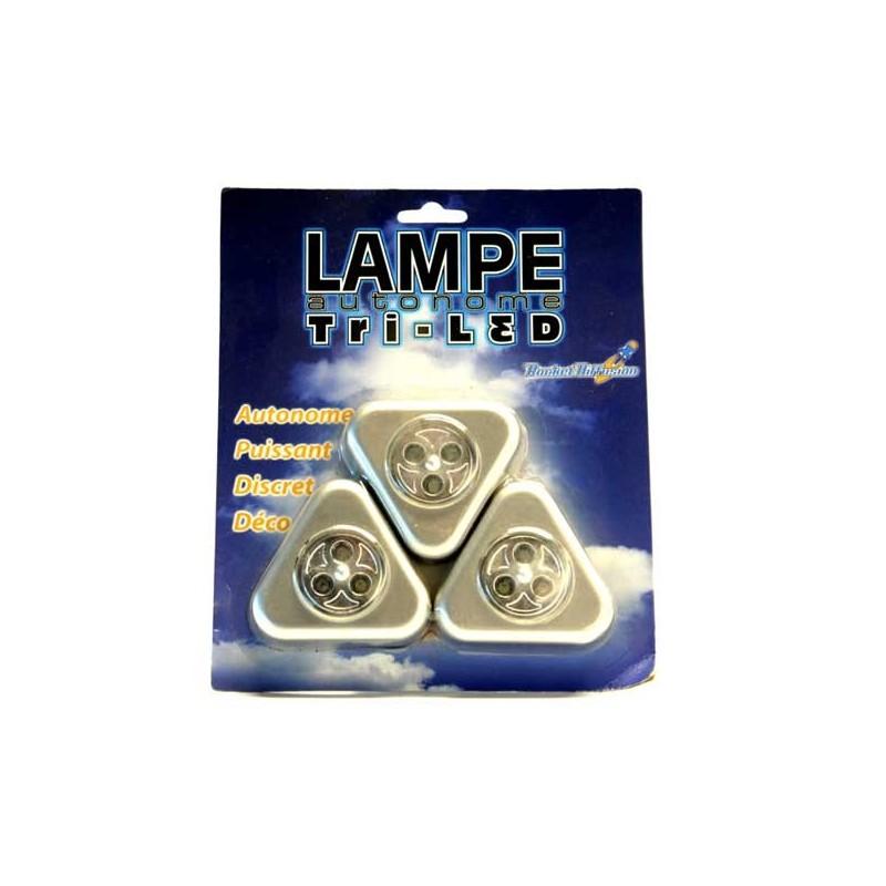 LED LAMPJE (3 ST)
