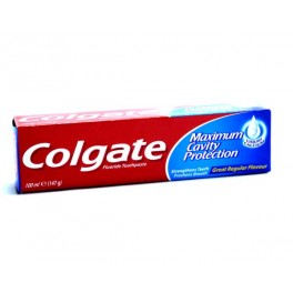 COLGATE TANDPASTA  100 ML