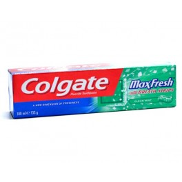 COLGATE DENTIFRICE CLEAN MINT 100 ML