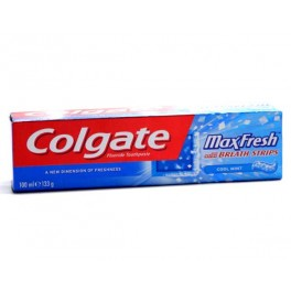 COLGATE DENTIFRICE COOL MINT 100 ML