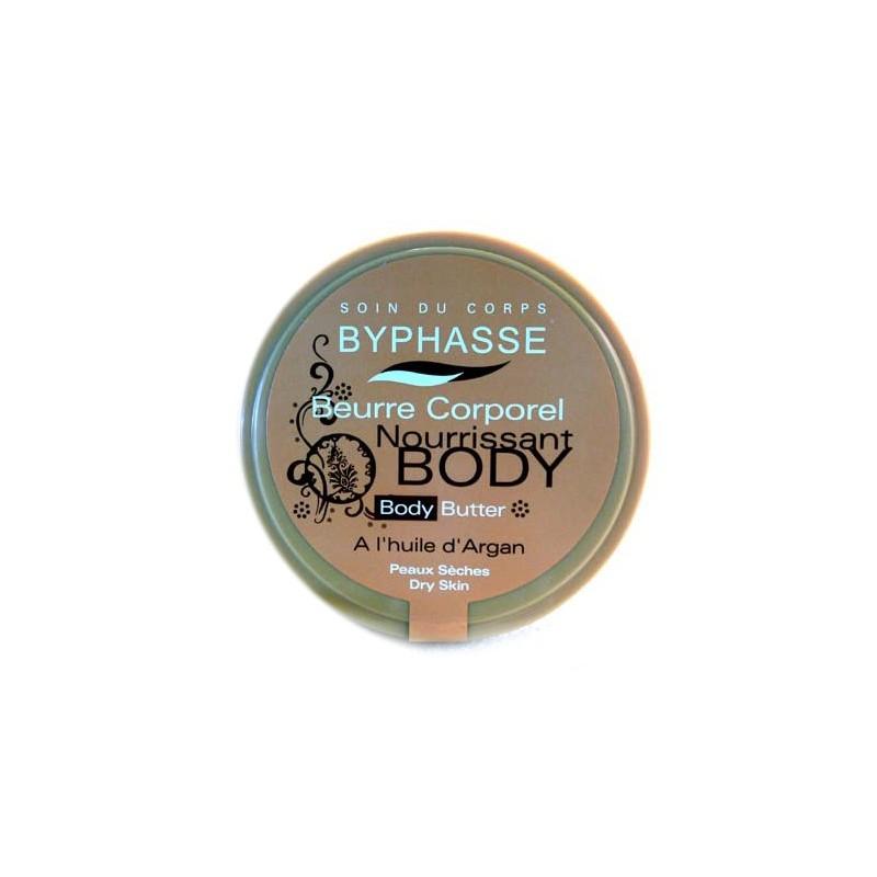 BYPHASSE BEURRE CORPOREL NOURRISSANT    200 ML