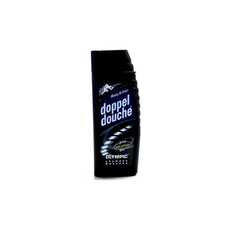 DOPPEL DOUCHE SHAMPOO & DOUCHE 250 ML   OLYMPIC