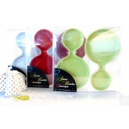 COUPELLE APERITIF 2 PCS