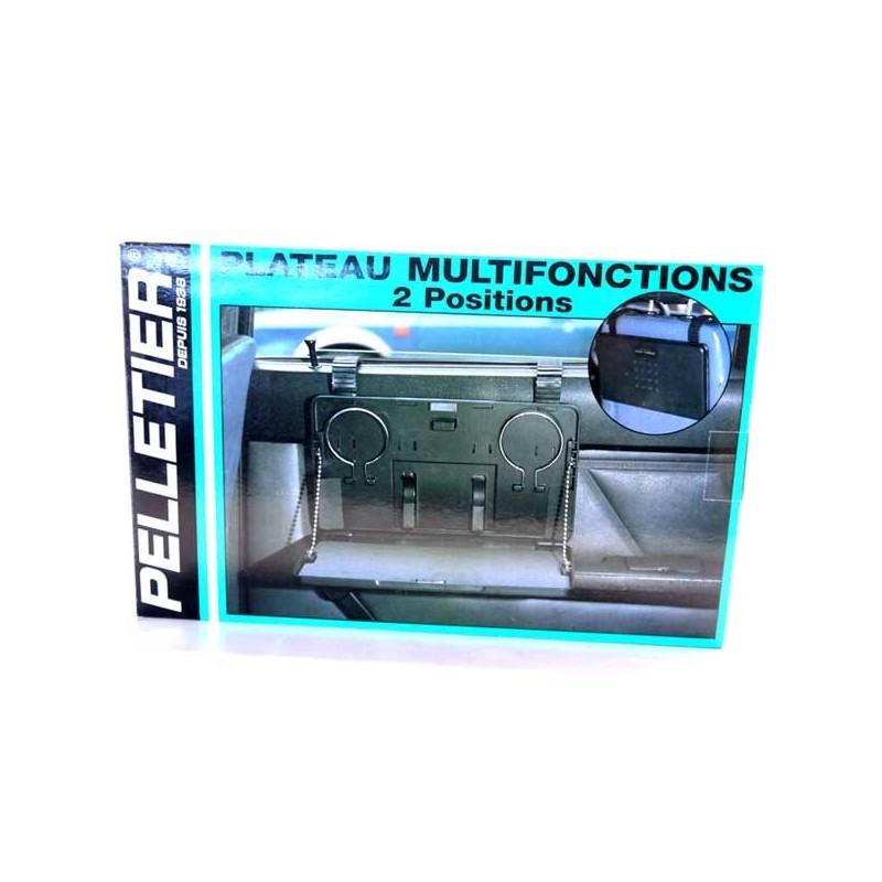 PLATEAU MULTIFONCTION AUTO