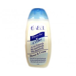 ISABEL DOUCHE & CREME  300 ML