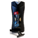 AXE DOUCHEGEL ANARCHY FOR HIM 250 ML