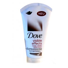 DOVE CREME MAINS VISIBLE EFFECTS 75ML