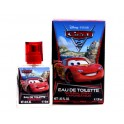 DISNEY EAU DE TOILETTE 30 ML   CARS