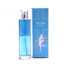 PARFUM JP PARIS WOMEN MY DAY 100 ML