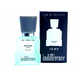 EAU DE TOILETTE INDIFFERENCE MEN 50ML