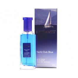 PARFUM INTIMATE MEN YACHT CLUB BLUE 90 ML