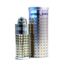 PARFUM STEEL MODE PARIS 100 ML