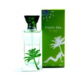 PARFUM JP PARIS WOMEN TROPIC DAY 100ML