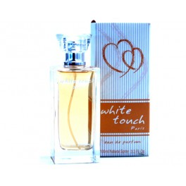 PARFUM SB PARIS WOMEN WHITE TOUCH 100ML
