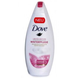 DOUCHEGEL DOVE WINTERFLEGE 250 ML