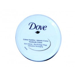 DOVE CREME NUTRITIVE SOIN INTENSE 30 ML