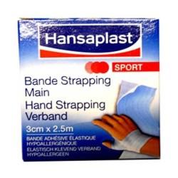 BANDE STRAPPING MAIN HANSAPLAST