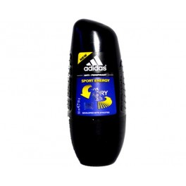 ADIDAS DEO ROLL ON  50 ML SPORT ENERGY