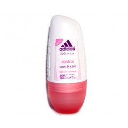 ADIDAS DEO ROLL ON  50 ML WOMEN CONTROL